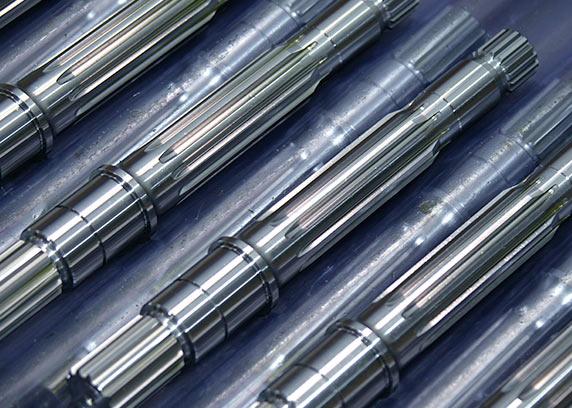 Niche Gear Manufacture